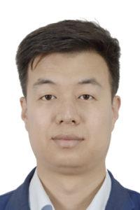 Shenshan Bi