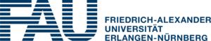 logo of Friedrich-Alexander-University Erlangen-Nürnberg (FAU)
