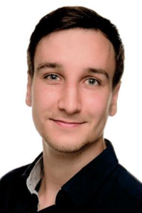 photo of Manuel Kerscher